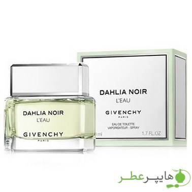Givenchy Dahlia Noir L Eau