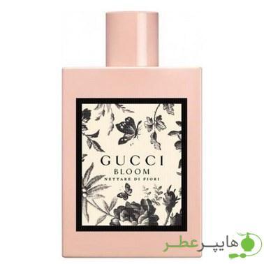 Gucci Gucci Bloom Nettare Di Fiori 1