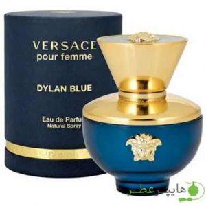 Versace Pour Femme Dylan Blue