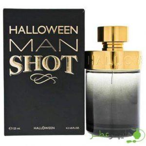 J Del Pozo Halloween Man Shot