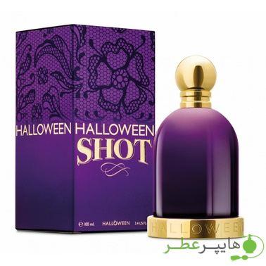J. Del Pozo Halloween Shot Woman
