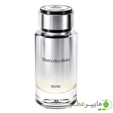 Mercedes Benz Silver