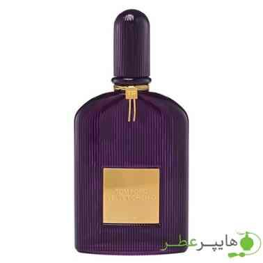 Tom Ford Velvet Orchid 1