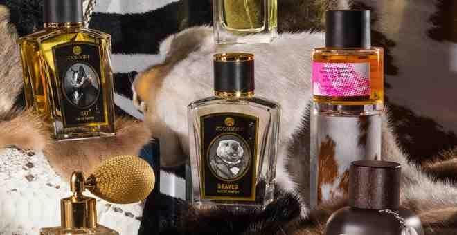 عطر ادکلن رایحه حیوانی – هایپرعطر