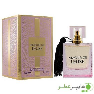 Fragrance World Amoure De Leuxe