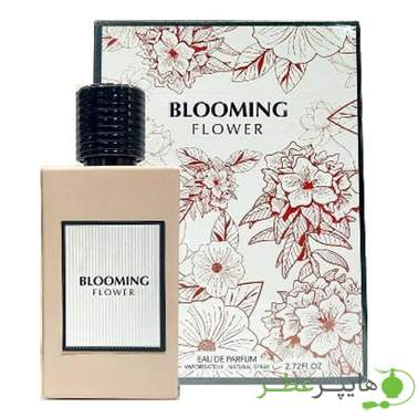 Fragrance World Blooming Flower