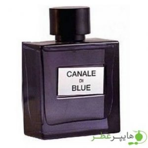 Fragrance World Canale di Blue