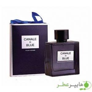 Fragrance World Canale di Blue