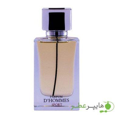 Fragrance World D Hommes Sport
