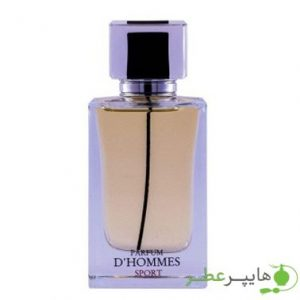 Fragrance World D Hommes Sport