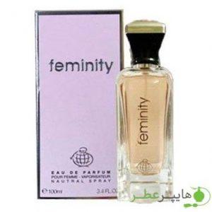 Fragrance World Feminity