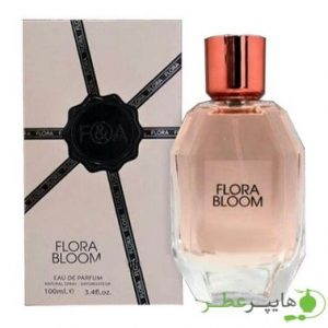 Fragrance World Flora Bloom