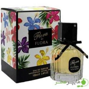 Fragrance World Flora by Flora
