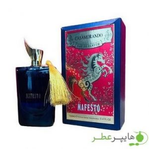 Fragrance World Mafesto