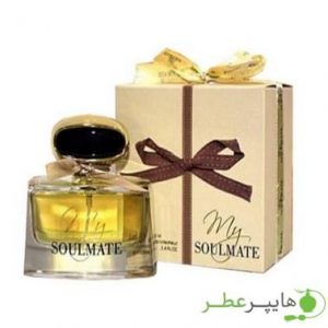 Fragrance World My Soulmate