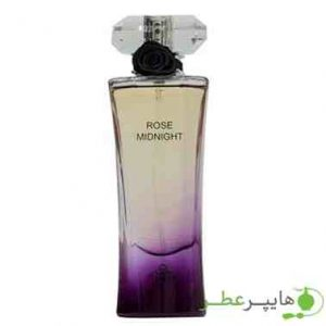 Fragrance World Rose Midnight