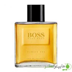 Hugo Boss Number One