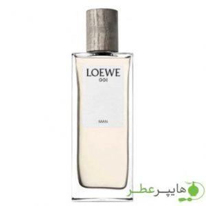 Loewe 001 for men