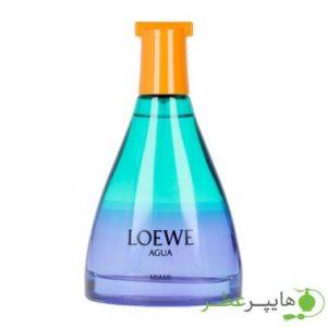 Loewe Agua Miami Beach
