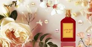گروه بویایی گل بو - گلی - floral