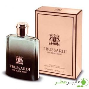 Trussardi The Black Rose